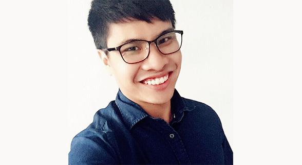 Lawrence Xiao